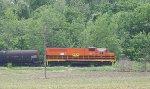 TP&W 3046