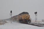 Splitting Snowy Signals