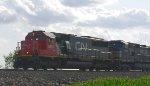 CN 5410 East