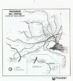 NJT Passenger Rail System - 1980