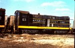 Seaboard Coast Line 63