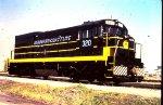 Seaboard Coast Line 320