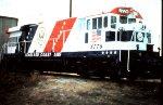 Seaboard Coast Line 1776