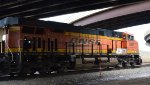BNSF 6967