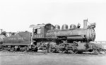 CP 0-6-0 #6231 - Canadian Pacific