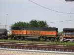 BNSF 328