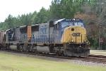 CSX 714
