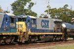 CSX 5823