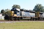 CSX 8062