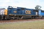 CSX 2487
