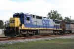 CSX 7608