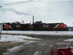 CN 3144 and CN 3008