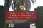REGIONAL RAIL CORP NEW SIGN