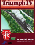 """""""The Hollidaysburg Branch,"""" Front Cover, 2001"""