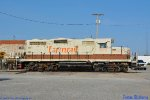 GNBC FMRC Farmrail 4079 GP20E