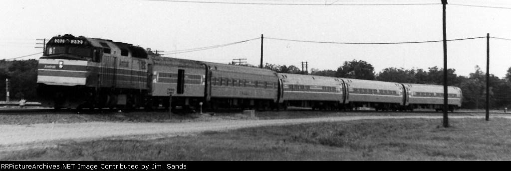 AMTK 282 in 1979