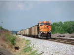 BNSF 5806.....on point......