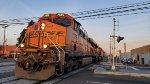 E/B Stack Train