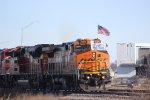 BNSF 601 West