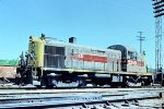 Ex Erie Lackawanna RS3 at Youngstown