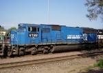 NS 6722