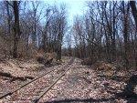 Ex-PRR Schuylkill Valley Branch ROW
