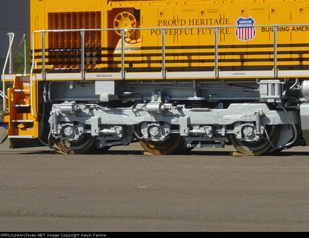 Traction Motors