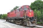 Morristown & Erie M424