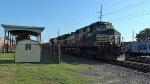 NS 62W (Birdsboro, PA-Dagsboro, DE) Loaded Aggregate