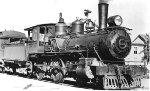 Chesapeake Western Railway #102