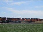 BNSF 6109