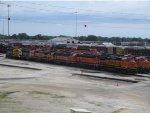 BNSF 2440