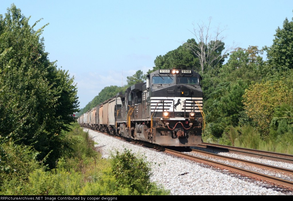 50E on the double track