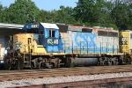 CSX rustbucket 6346