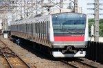 Few stations North of Chiba