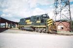 GWWR 2040