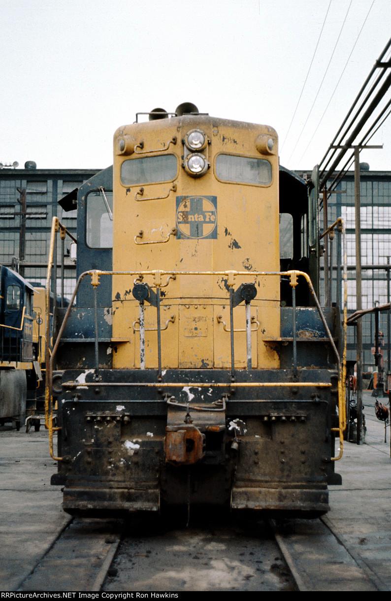 ATSF 2828