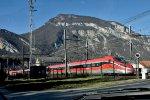 ETR 400 - Trenitalia