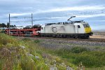 186 303 - Euro Cargo Rail