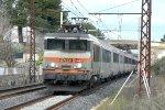 BB 22000- SNCF French National Railways