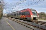 Z27535 - SNCF French National Railways