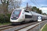 720 - SNCF French National Railways