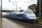 603  - SNCF French National Railways
