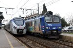 7305  - SNCF French National Railways