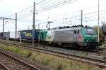 27027 - SNCF French National Railways