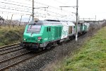 75057  - SNCF French National Railways