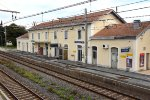 Station  - SNCF French National Railways