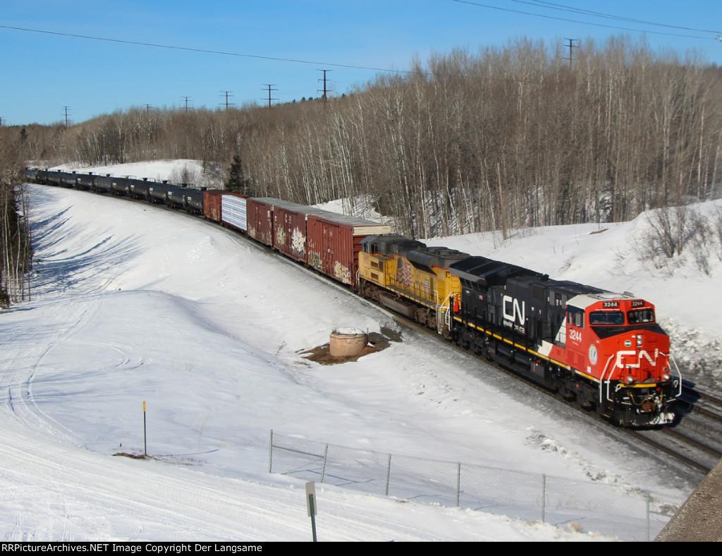 CN 3244 M35041-15