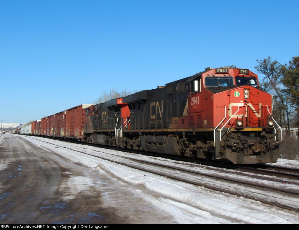 CN 2941 A43841-19
