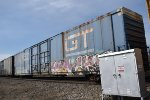 Some old GTW boxcars